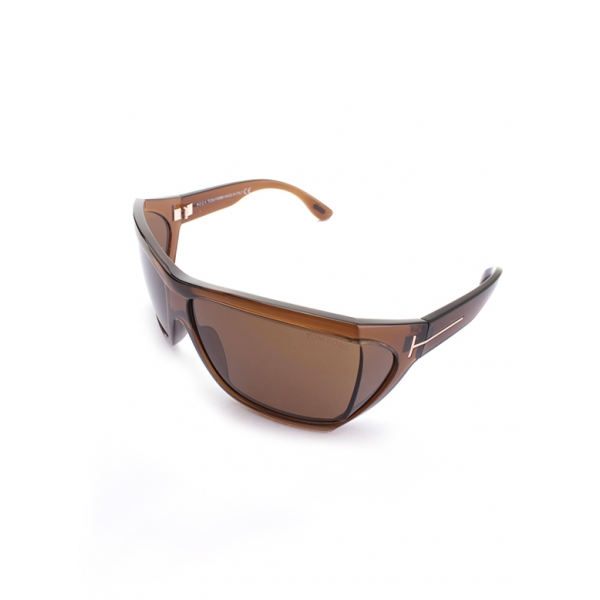 TOM FORD sunglasses - CLEAR BROWN