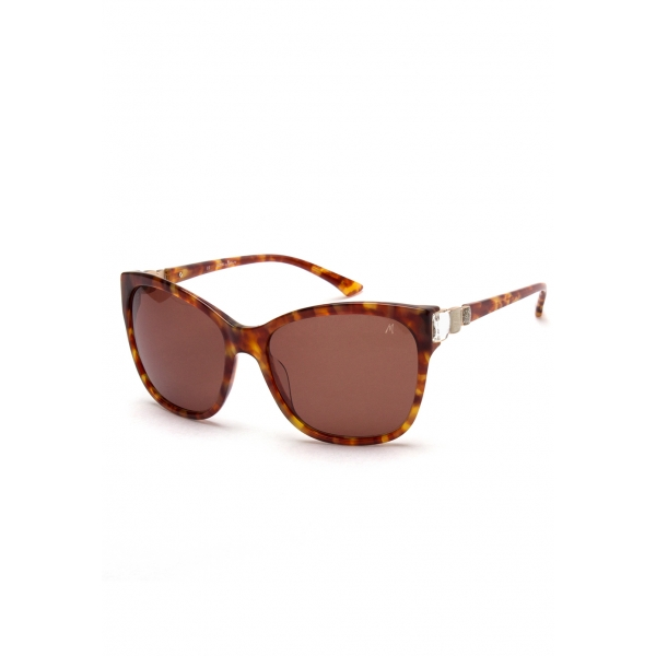 GUESS BY MARCIANO SUNGLASSES /- HAVANA