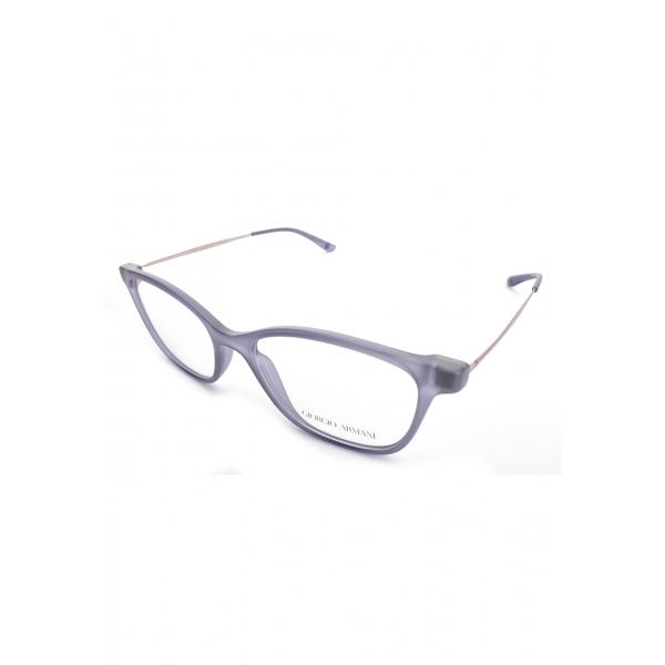 GIORGIO ARMANI / OPTICALS - BLUE GRAY