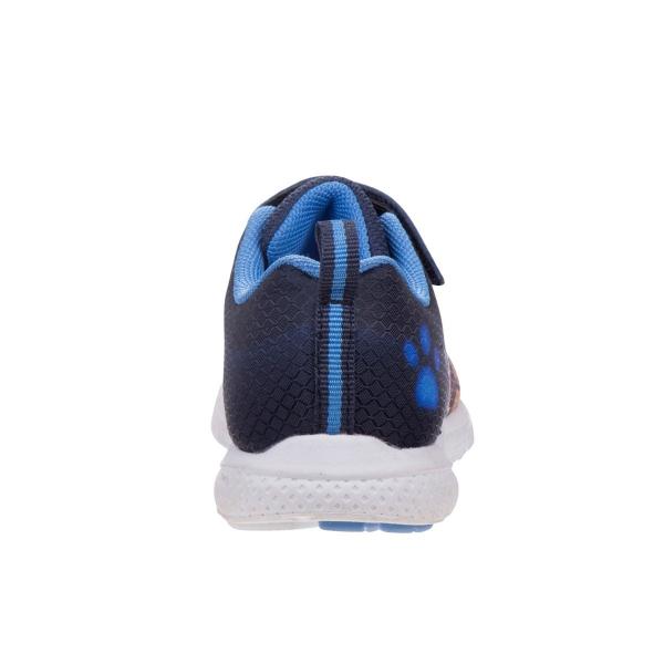 Boys/ Paw Patrol Sneaker w/Easy Straps - Navy Blue