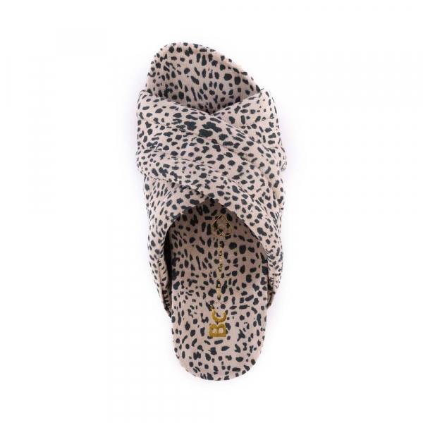 Game Over Slide - Snow Leopard
