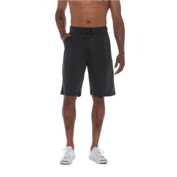 Joseph |Jersey Shorts - Charcoal