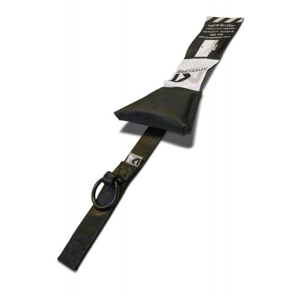 MYOKORE Gravity Trainer w/2-Door Anchors