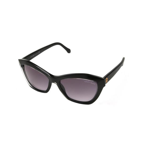 Roberto Cavalli / ALAMAK  Luxury SUNGLASSES - BLACK