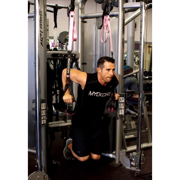 MYOKORE Gravity Trainer w/Combo Mount Set