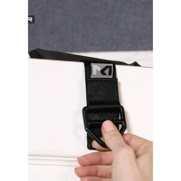 MYOKORE Fusion Trainer w/2-Door Anchors