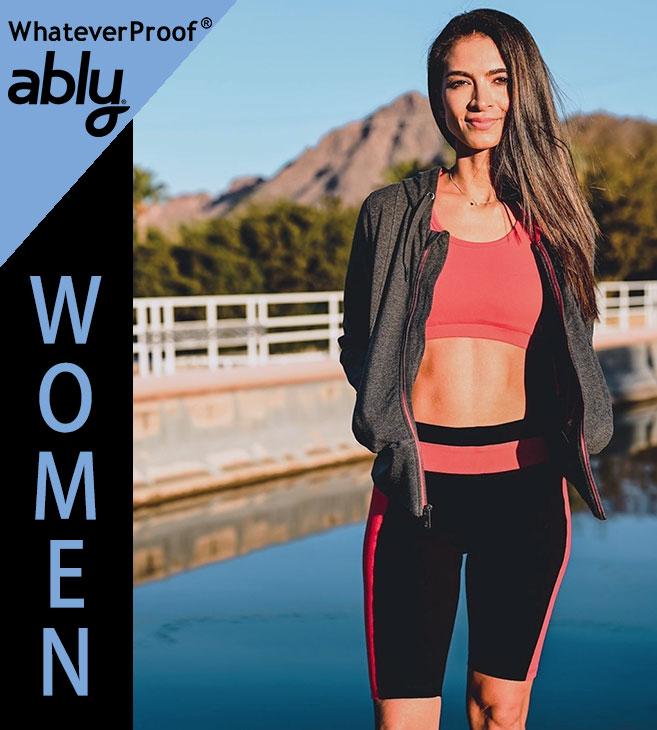 Ably /Women