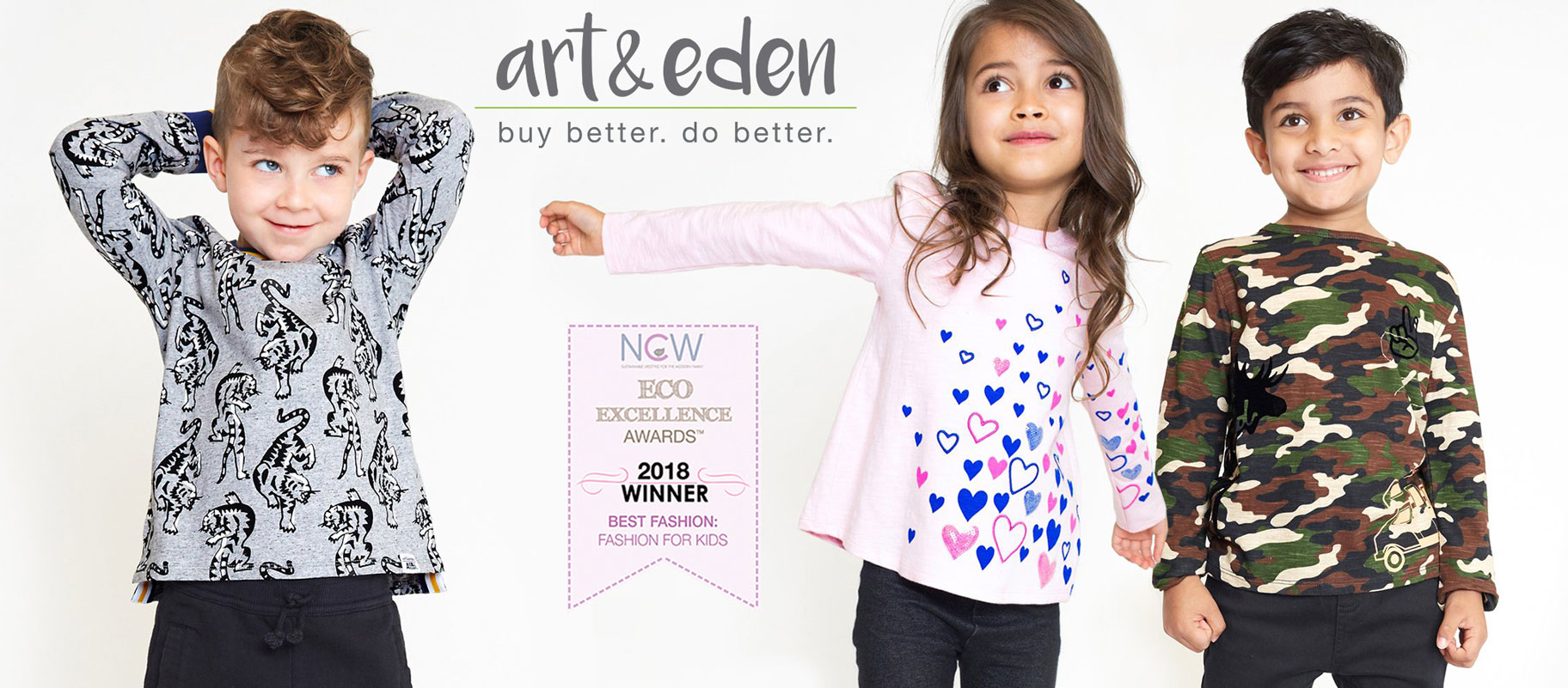 Art and Eden
