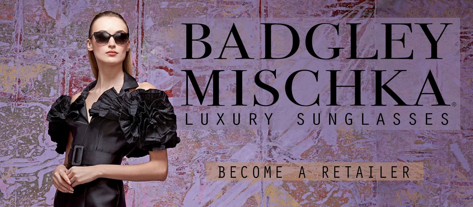 Badgley Mischka Accessories
