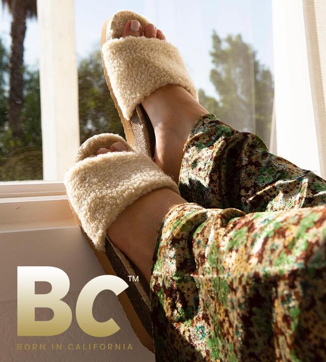 BC /Born in California