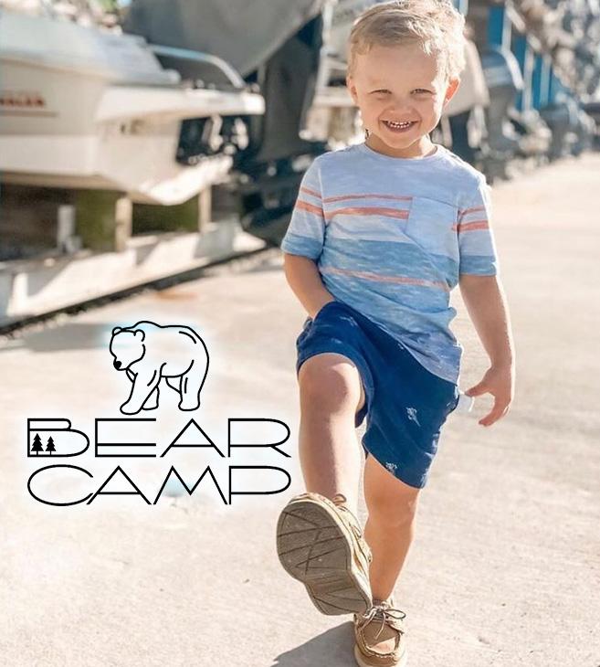 Bear Camp /PX-kids