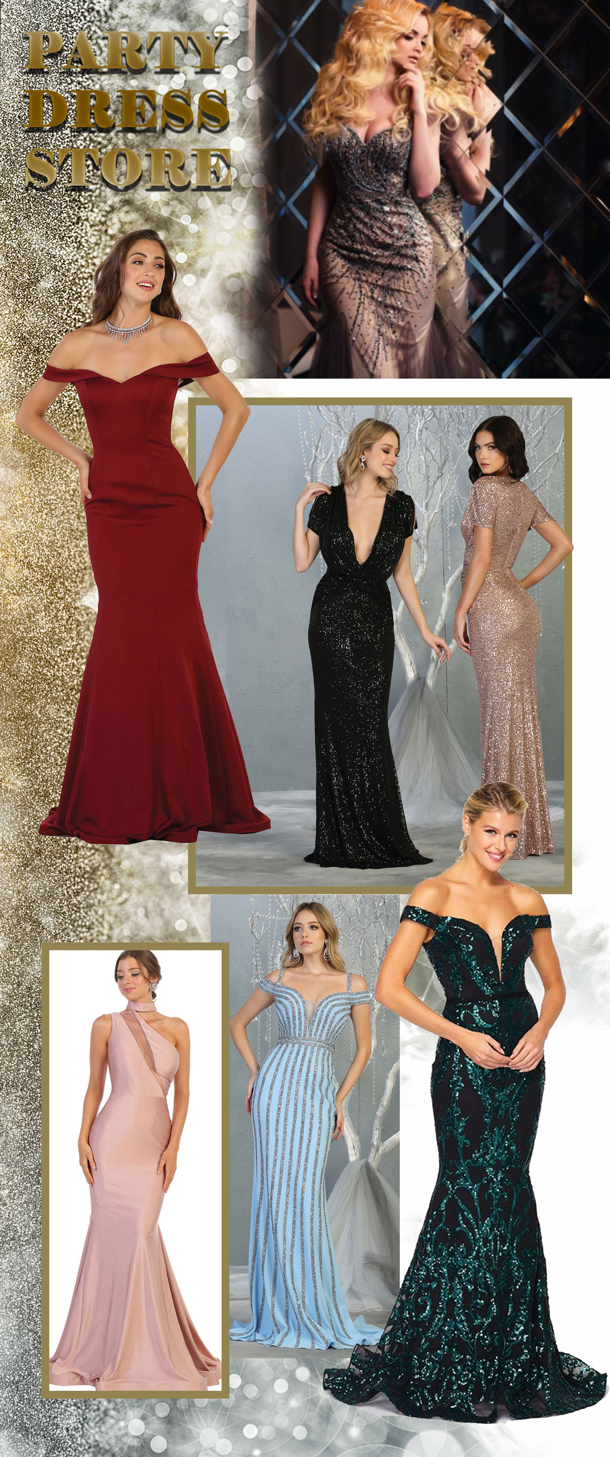 Party Dress Store
