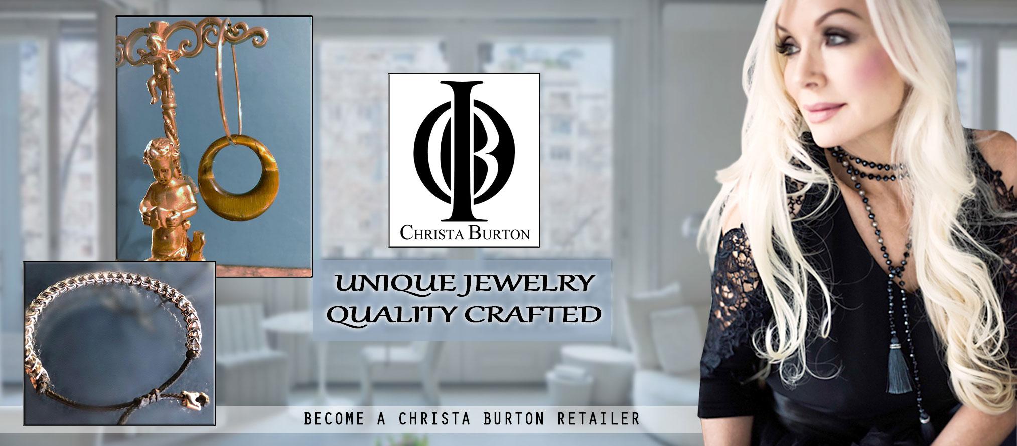 Christa Burton