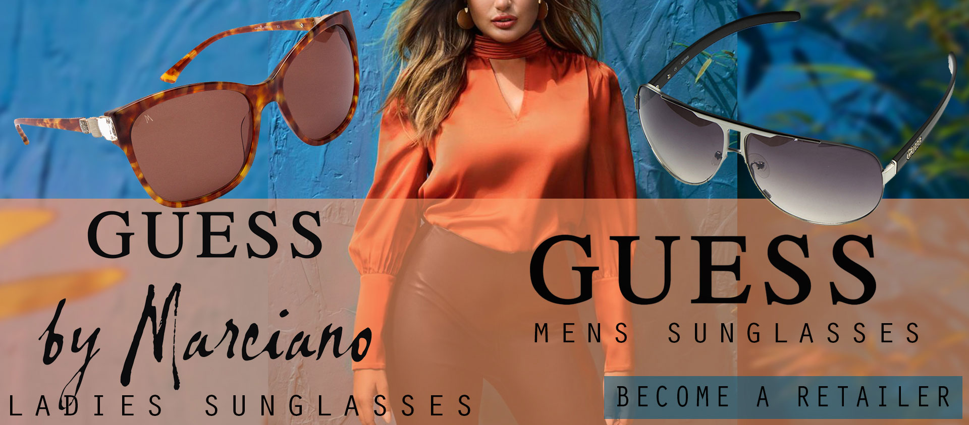 Guess /Guess by Marciano