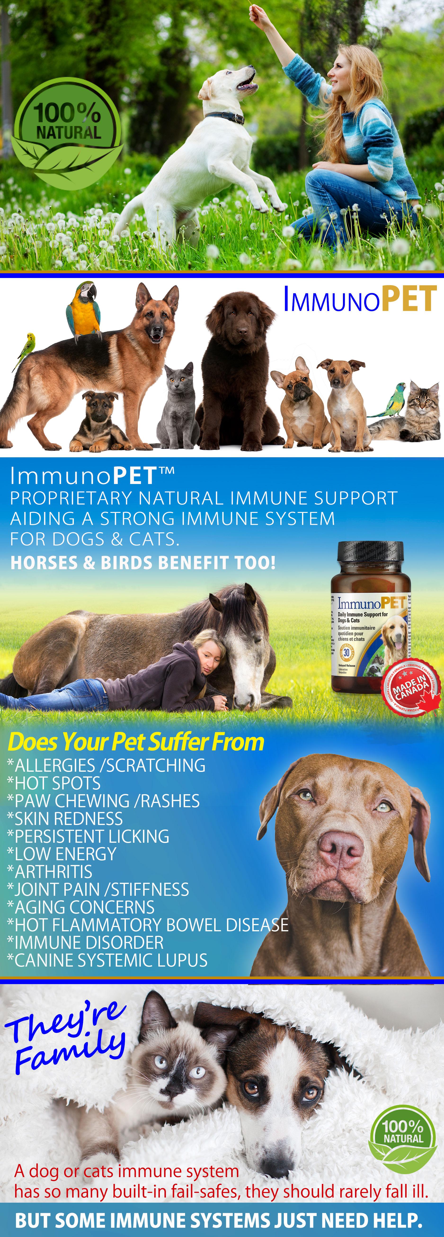Immuno Pet