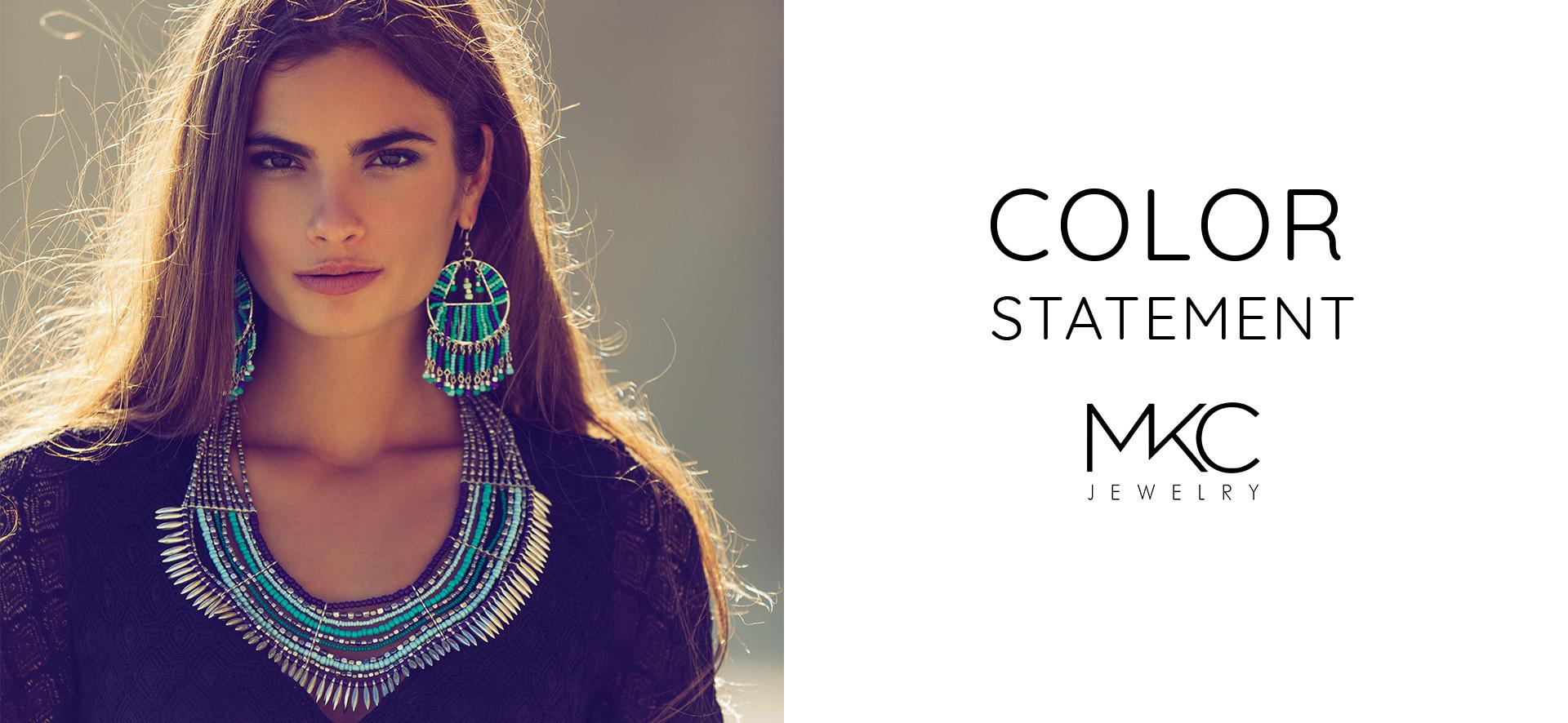 MKC Jewelry