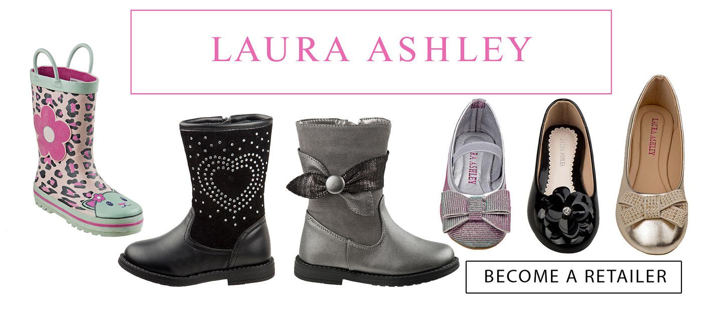 Laura Ashley Girls