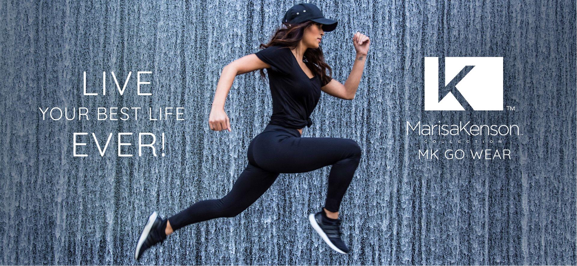 MK Get Active