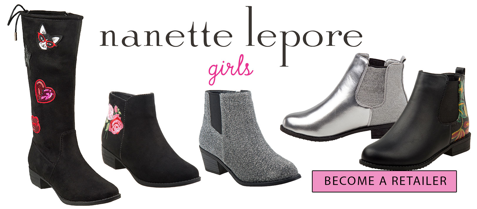 Nanette Lepore girls