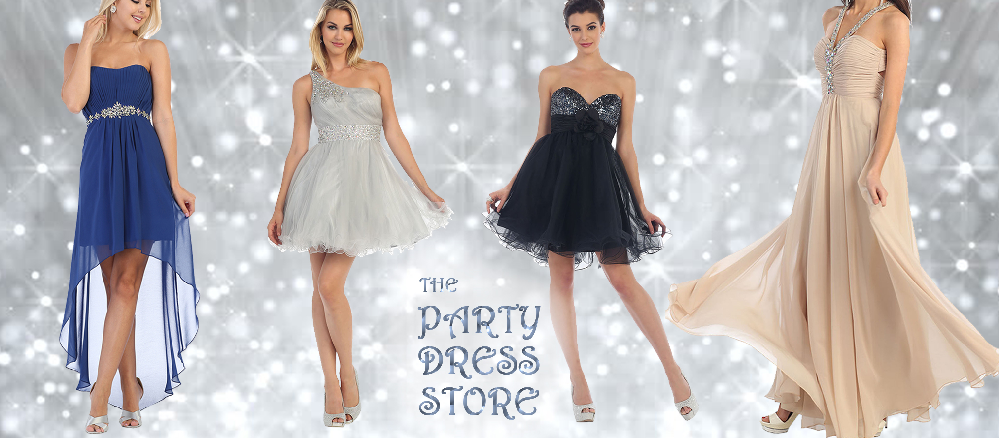 The Party Dress Store