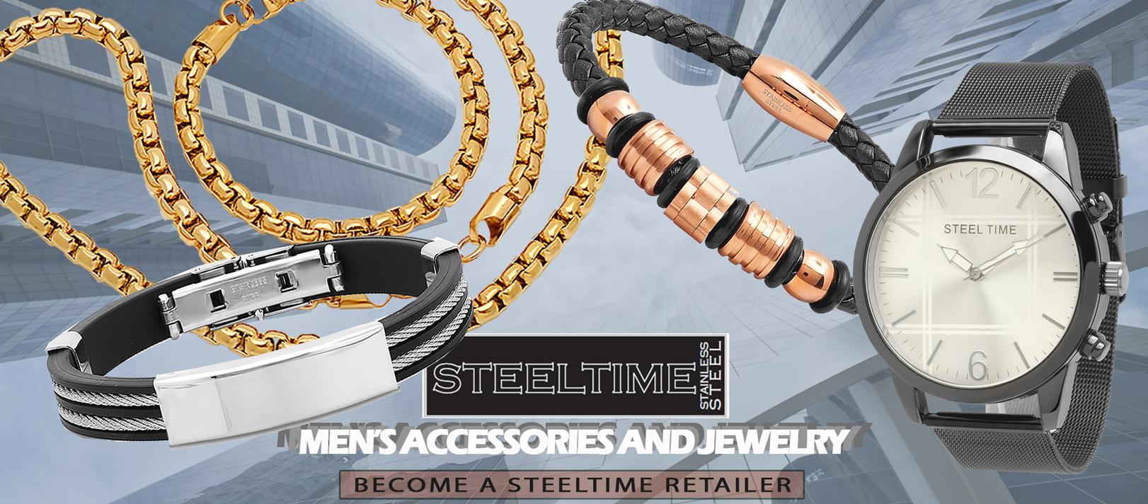 Steeltime