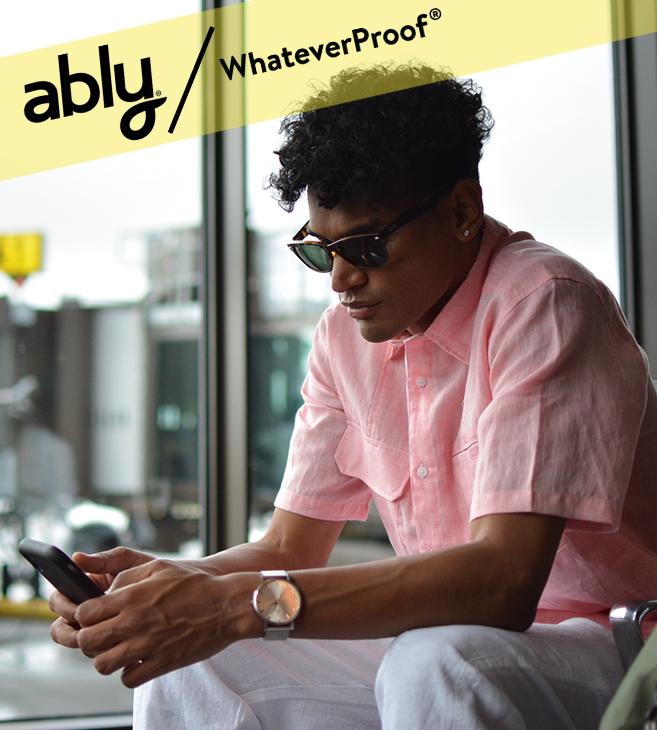 Ably /Men