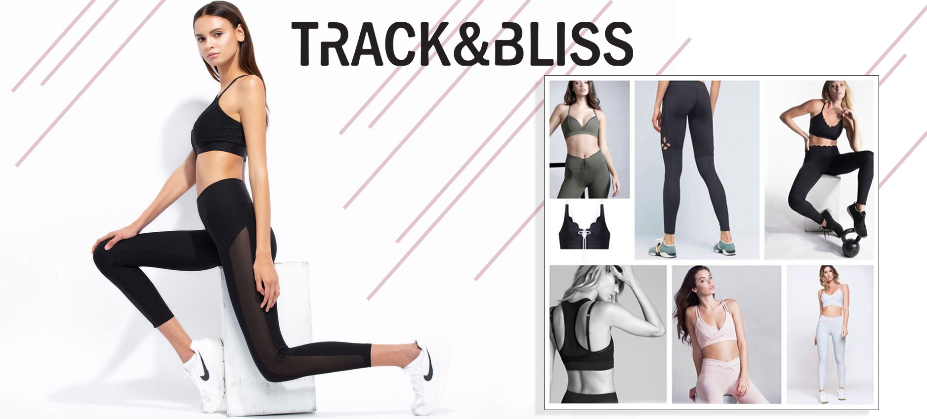Track & Bliss