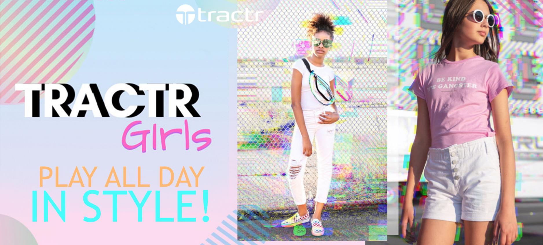 Tractr-Girls